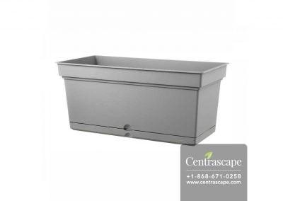 Centrascape - Pots - Self Watering Plastic Flower Pot