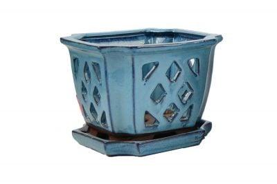 Centrascape - Pots - Square Orchid Pot