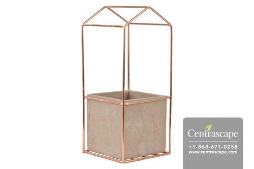 Centrascape - Pots - Square Planter