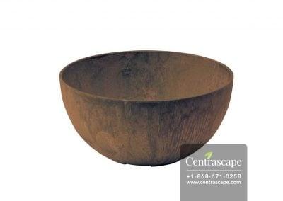 Centrascape - Pots - Table Top Bowl Planter