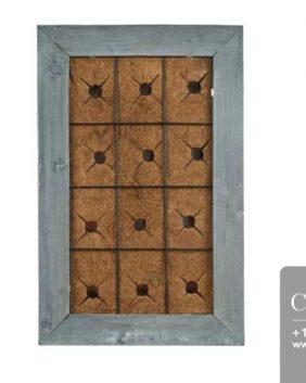 Centrascape - Pots - Vertical Wall Planter