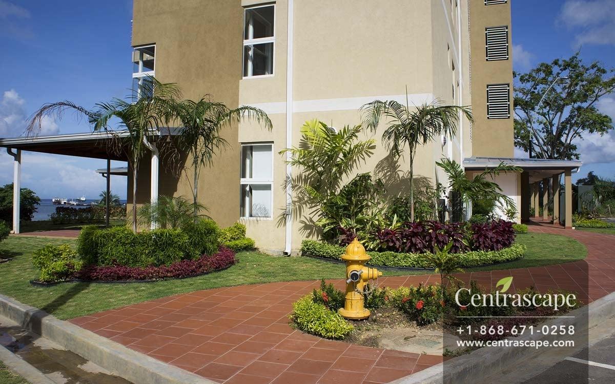 Centrascape - Cara Suites