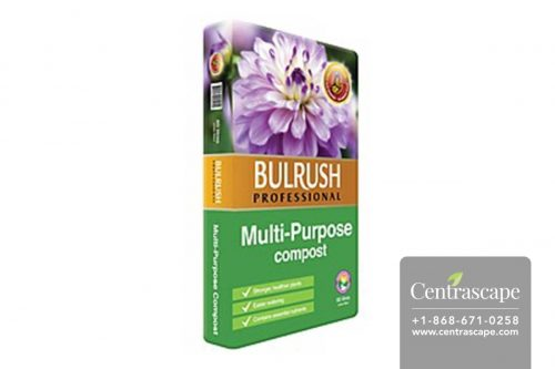 Centrascape - Soil - Bulrush Multipurpose Soil