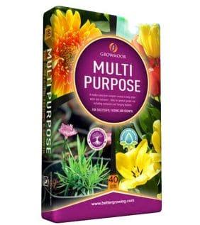 Centrascape - Soil - Growmoor Multipurpose Compost