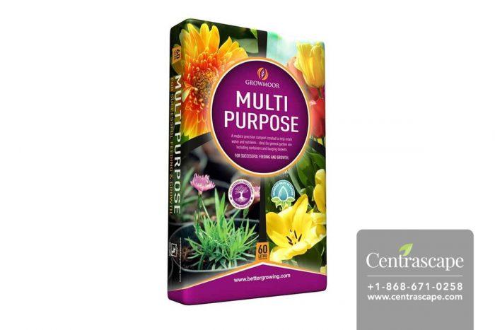 Centrascape - Soil - Growmoor Multipurpose Soil