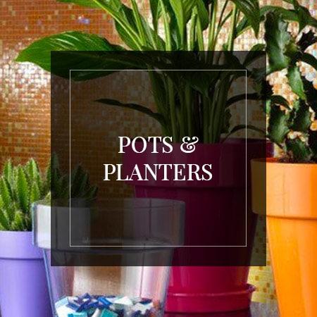 Centrascape - Pots & Planters