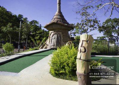 Centrascpe - Skallywag Theme Park