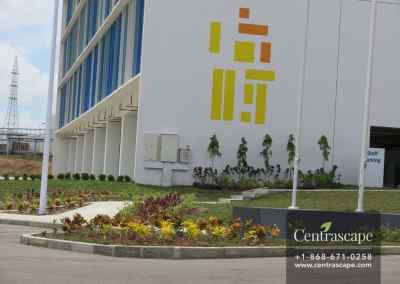 Couva Children's Hospital 29
