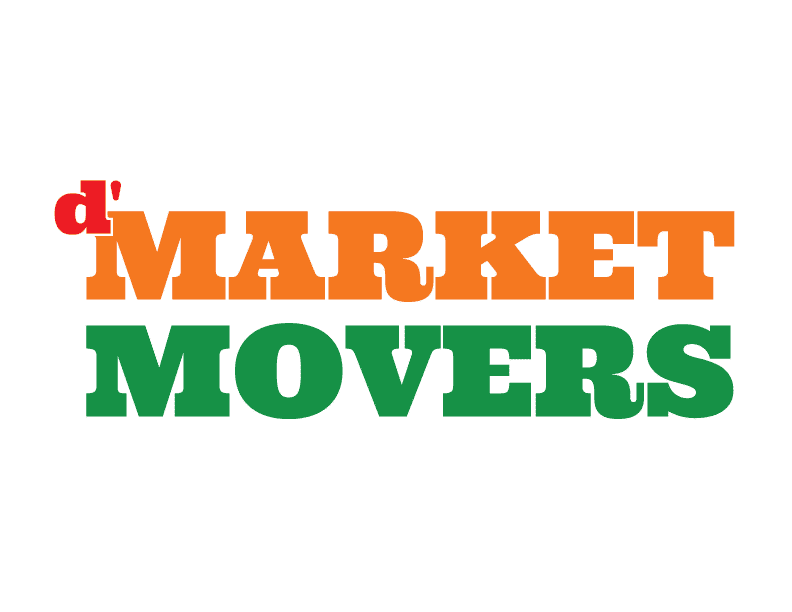 dMarketMovers