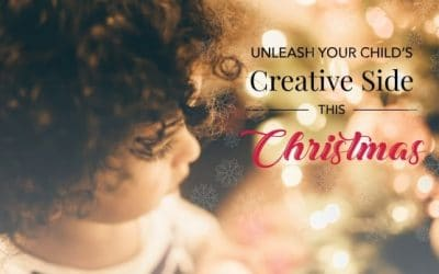Unleash your Child's Creativity