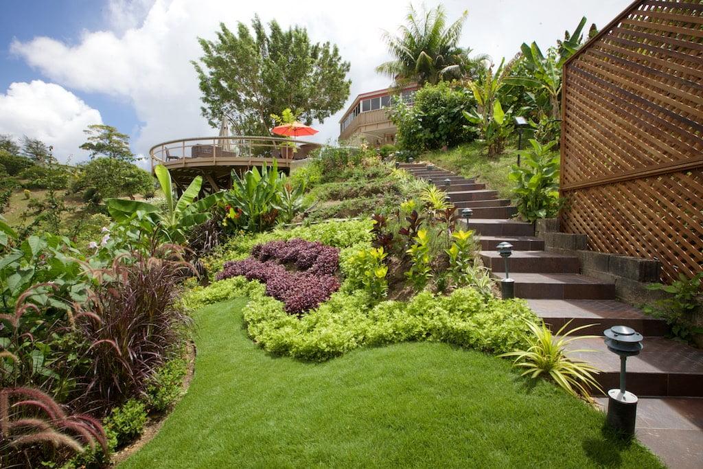 Centrascape Landscaping Design