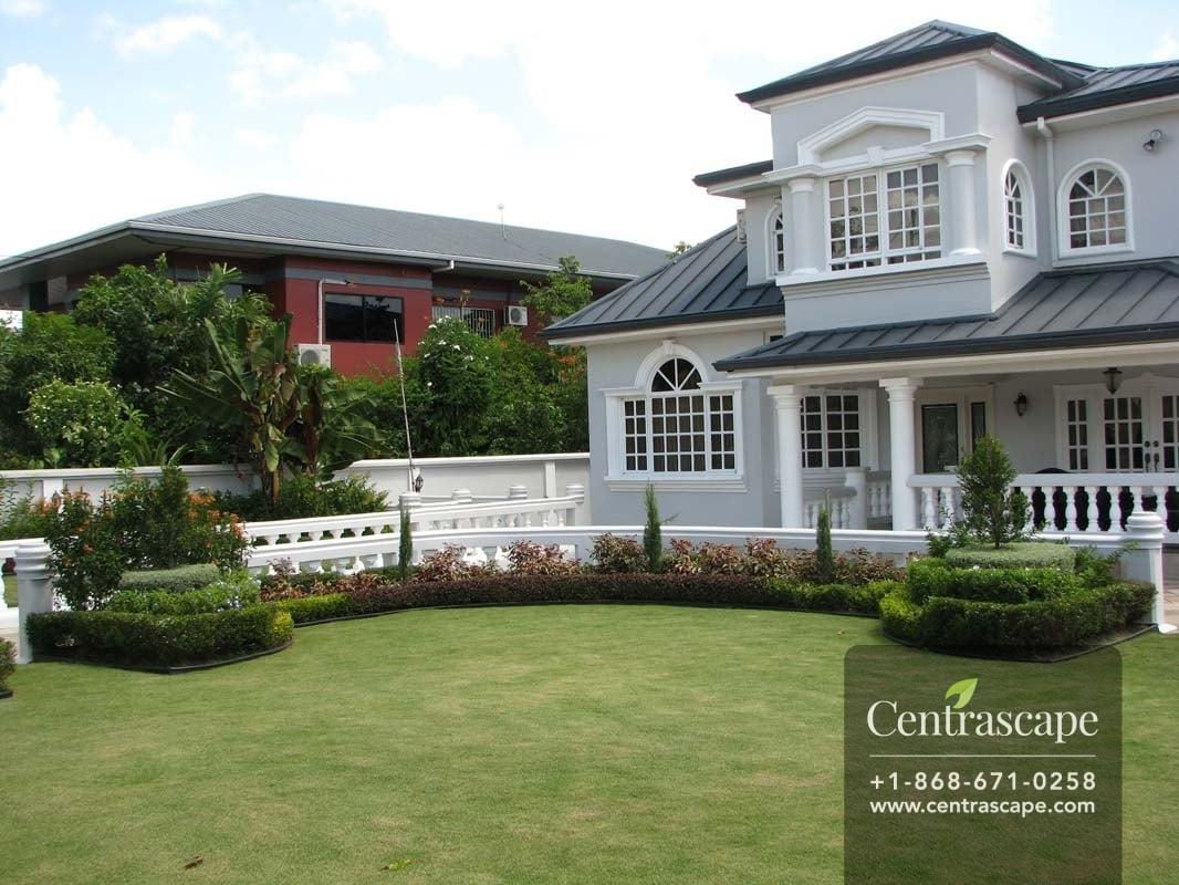 Centrascape - A Charming Bungalow