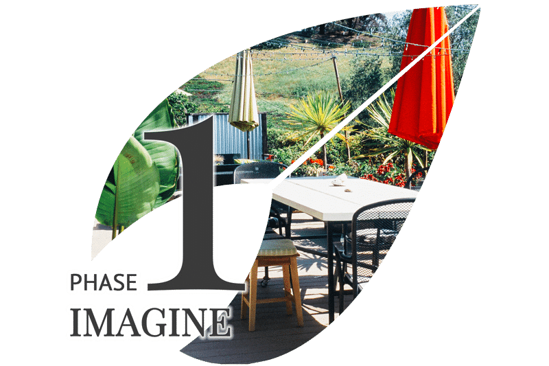 Centrascape Landscaping - Imagine