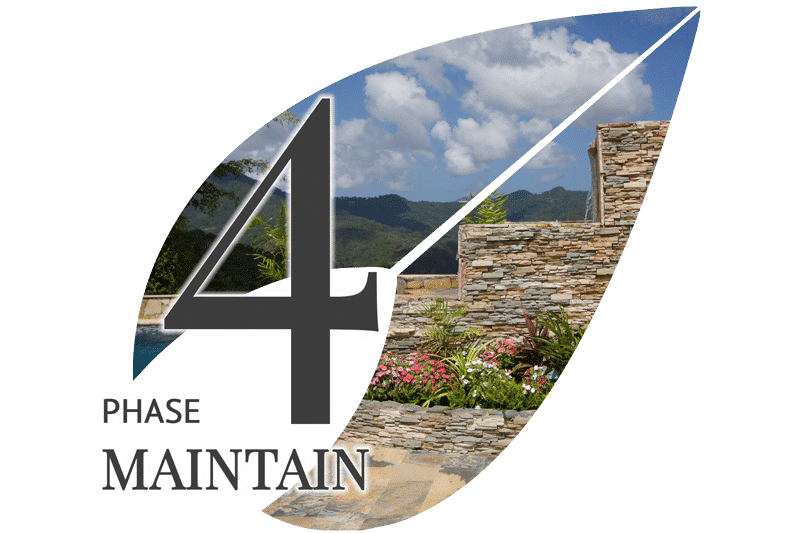 Centrascape Landscaping - Maintenance