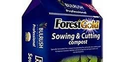 Centrascape - Soil - Bulrush Professional Forest Gold Sow and Cutting