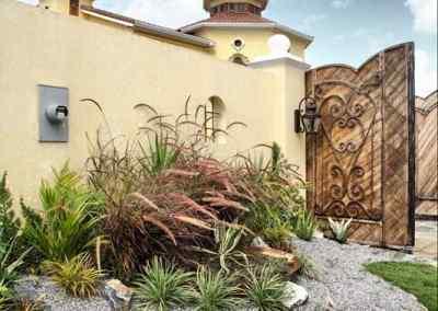 spanish style villa 2