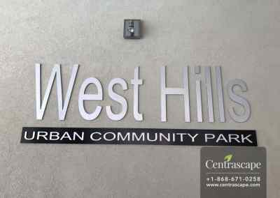 West Hills Urban Community Park
