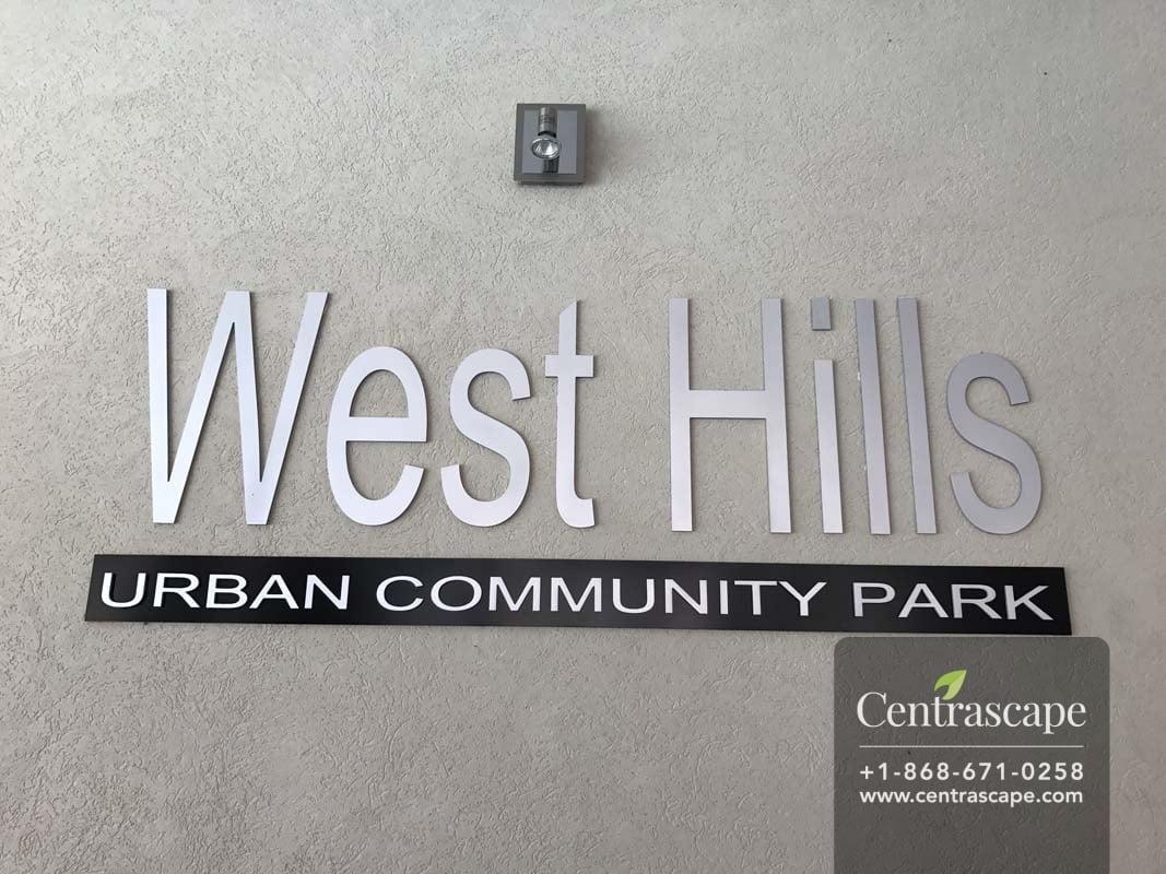 Centrascape - West Hills Urban Community Park